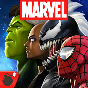 MARVEL Contest of Champions v15.0.0 Mod