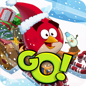 Angry Birds Go! v2.7.3 Mod (Unlimited Coins/Unlocked)