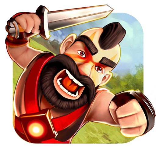 Tiny Armies: Clash Arena v3.1.2 (Mod Money)