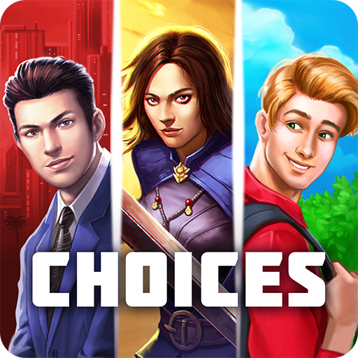 Choices: Stories You Play v1.9.1 Mod