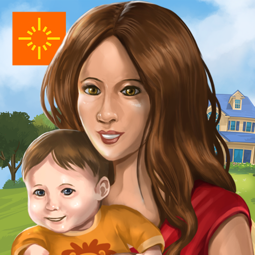Virtual Families 2 v1.5.2.0 (Mod Unlimited Gold)